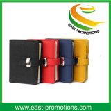 Modern Design A7 Personal Organizer Planner PU Carnet de couverture en cuir portable