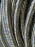 Tubo del metallo flessibile dell'acciaio inossidabile