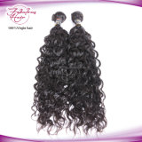 cabelo humano da onda natural malaia natural do Virgin da cor 8A