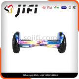 10inches空気タイヤが付いている2車輪の自己のバランスをとるスクーター