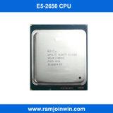 Processeur de CPU du faisceau E5-2650 LGA2011 d'Intel