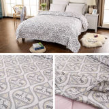 Машинная стирка 3PCS подушками, легкий вес стеганых матрасов Quality Hotel кровать распространения