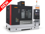 Centro de Mecanizado Vertical Fresadoras Vetical fabricación, el Centro de mecanizado, fresadora CNC (EV1060M)