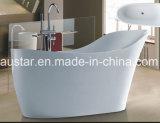 안녕 뒤축을 댄 단화는 디자인한다 숙녀 (AT-6182)를 위한 독립 구조로 서있는 욕조 온천장을