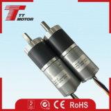 Elevadores eléctricos de 42mm e motor de c.c. sem escovas para máquinas de movimentação de material