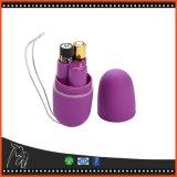 20 Geschwindigkeits-drahtloser vibrierender Ei-Fernsteuerungszerhacker