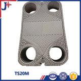 Substituir a placa de Laval Ts20m do alfa da alta qualidade para o cambista de calor da placa com o Factory Fixar o preço feito em China