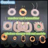 Qi Carregador Sem Fio Padrão de bobina para o transmissor
