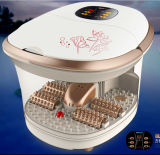 Massager eléctrico del BALNEARIO del pie de Mimir con Ce&Kccertification