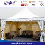 2017년 중국 싼 결혼식 큰천막 천막 (SDC2099)