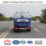 7cbm Dongfengの道のスプリンクラーのトラック