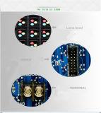 320*160m m LED a todo color que hacen publicidad de la venta al por mayor a todo color al aire libre de la placa de la unidad de la pantalla de la tarjeta de la unidad del módulo P13.33 de la pantalla