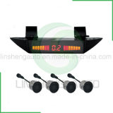 LED Display Reverse Sensor voor Universele Vrachtwagens / Vans / Suvs / Pickups