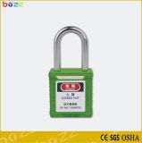 Пользованный ключом Padlock безопасности Bd-G01 отличает/Keyked похожее