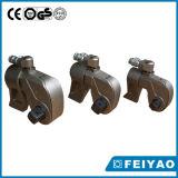 Clé dynamométrique hydraulique d'entraînement en acier de châtelain de prix usine