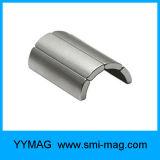 Магнит дуги мотора неодимия высокого качества сильный