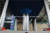 La pubblicazione periodica Yl32 200 tonnellate per la cucina lavora la pressa elettroidraulica dello stampaggio profondo della scheda del metallo