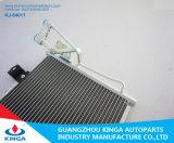 Il condizionatore d'aria di alluminio pieno del condensatore parte 07 la fabbrica del condensatore di Mazda 6 Gsyd-61-48za Guangzhou