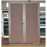 Большинств популярные моторизованные шторки ролика окна для виллы верхнего сегмента