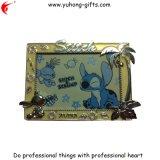 Blocco per grafici bello della foto del metallo del bambino per la promozione (YH-PF084)