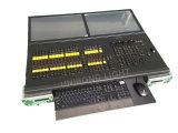Het Controlemechanisme van de Console van de Controle DMX van de Verlichting van het stadium