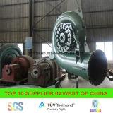 Mini gerador de turbina de água Set / Turbinas de água para venda / 500kw Turbina de água Hydro Power Plant 1000kw