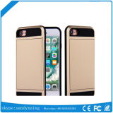 Творческое для Смещать-Типа вставки Samsung S8 панцыря iPhone 7 Apple и панцыря iPhone 7 Apple и iPhone 6s