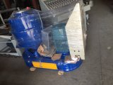 [100-150ل] بلاستيك يطحن يطحن كسّار حصى آلة