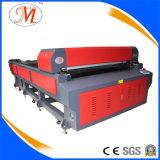 Grand bâti de découpage de laser de pouvoir avec la double vitesse de découpage (JM-1325T)