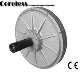 風力のための変化Coreless軸ディスク永久マグネット発電機