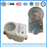 AMR GPRS Lora Wireless Remote Reading Water Meter avec système