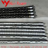 Asta cilindrica di aria differenziale dei prodotti professionali cinesi