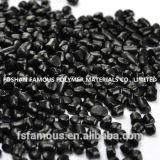 Dispersityの容易な製造業者とのプラスチック黒いMasterbatchカーボンブラックMasterbatch
