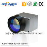 Jd1403 High Speed YAG cabeça de máquina de gravura a laser para atacado