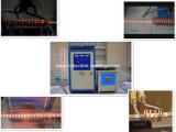 Matériel à haute fréquence de chauffage par induction pour le chauffage de fil d'acier