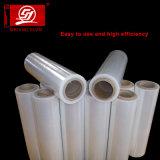 Горячая продажа LLDPE пластиковую обертку пленки/растяжение пленки