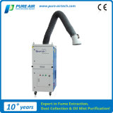Rein-Luft mobile Schweißens-Dampf-Zange mit Fluss der Luft-1500m3/H (MP-1500SH)