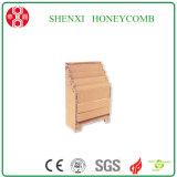 蜜蜂の巣のカートン