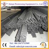 Vorgespannter Beton HDPE Plastikleitung