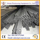 Трубопровод пластмассы HDPE Prestressed бетона