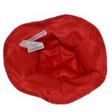 Kundenspezifische Schutzkappen-mit Blumenim freienwannen-Hut-Sommer-Hut-Fischen-Schutzkappe