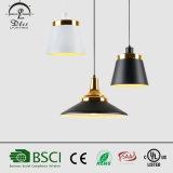 Großhandelspreis-einfacher Entwurfs-hängende Aluminiumlampen für Gaststätte-Beleuchtung
