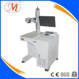 컴퓨터 스크린 (JM-FBL)를 가진 작은 크기 섬유 Laser 표하기 기계