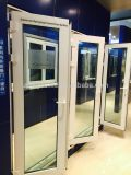 дверь складчатости PVC серии Casement 60mm