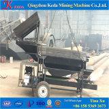 ISO-Bescheinigungs-bewegliche Goldförderung-Trommel