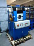 Máquina que prensa del manguito hidráulico abierto grande para hasta 2 pulgadas de 4sp
