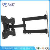 LED/LCD Full-Motion/PDP TV mount pour monter 14-37 pouces