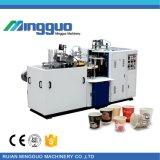 Preço da máquina do copo de papel do café da velocidade normal