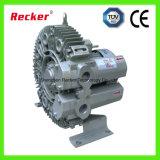 ventilateur à haute pression de pompe à gaz du vortex 1.5HP