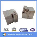Peça de reposição automática de usinagem CNC para molde de injeção